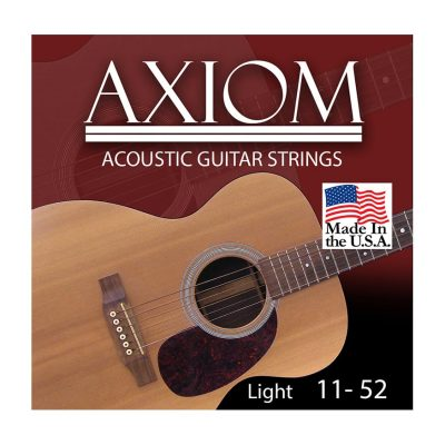light guitar strings