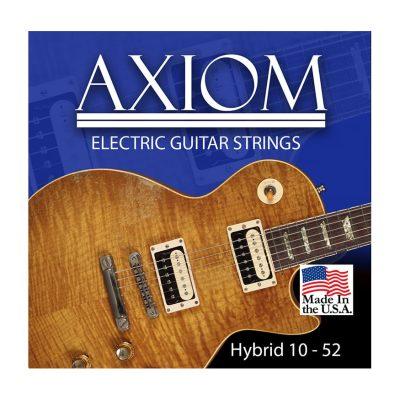 hybrid slinky strings