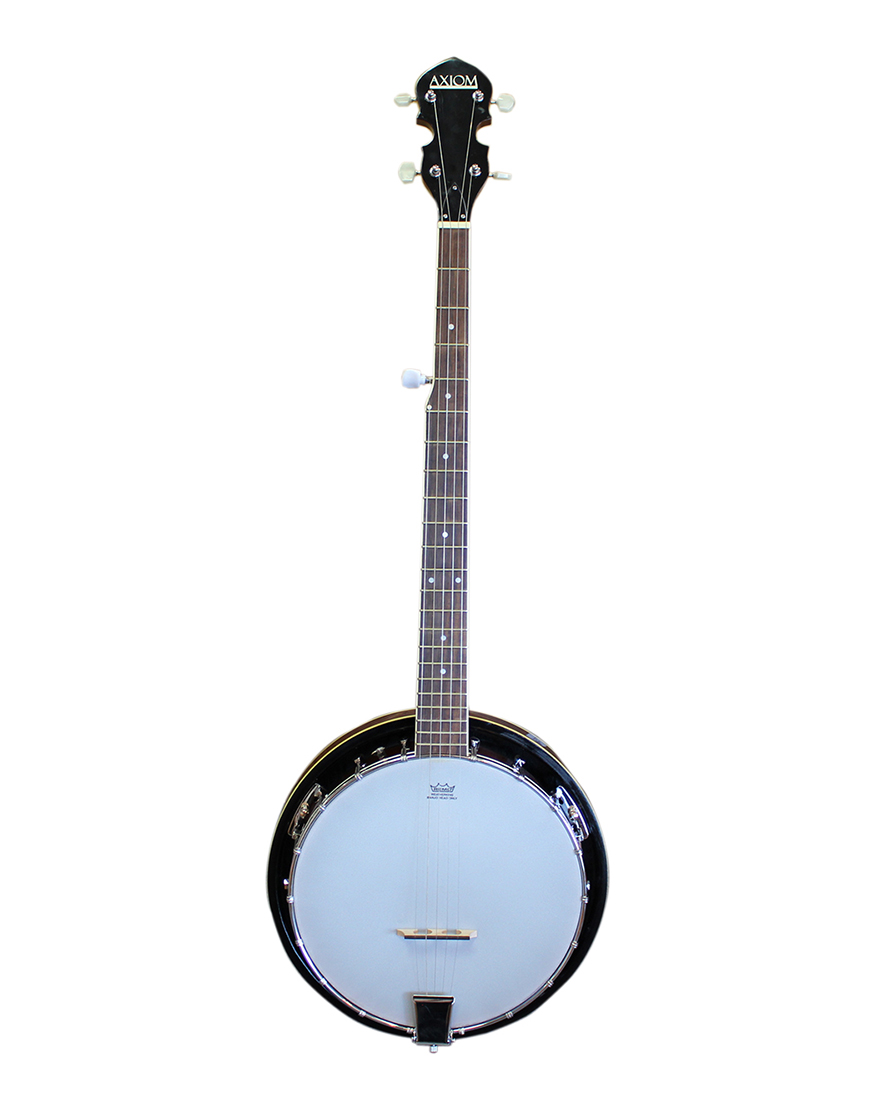 Axiom 5 String Beginners Banjo