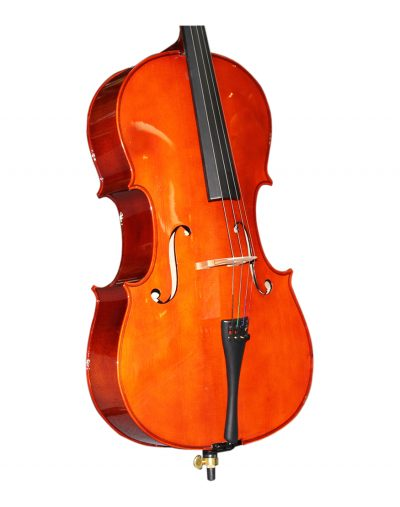 3/4 sized cello