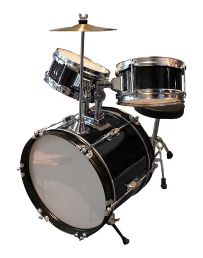 Childrens Drum Set