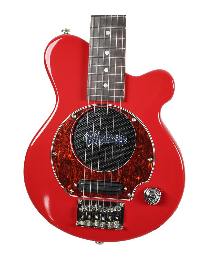 electric travel guitar pignose pgg200 buy direct. Black Bedroom Furniture Sets. Home Design Ideas