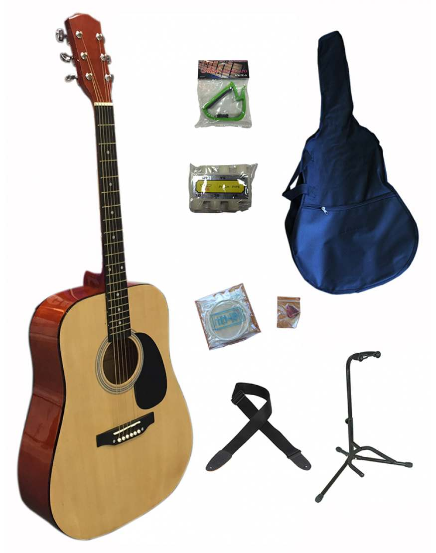 Beginner Guitar Pack