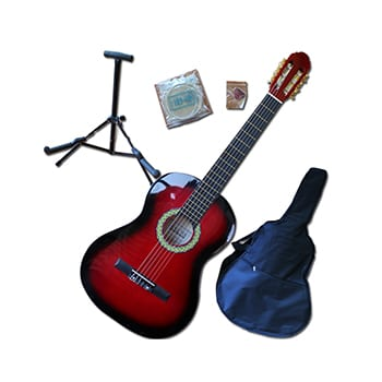Beginner Guitar Packs