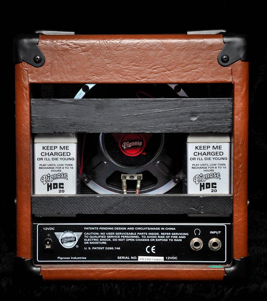 Pignose Amp Hog 20