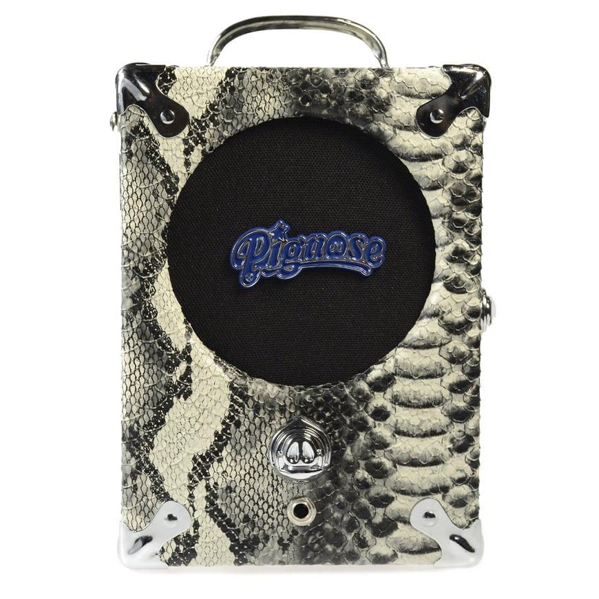 Pignose SnakeSkin Amp