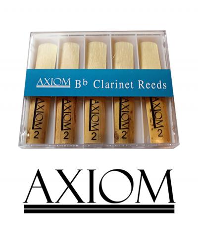 Budget Clarinet reeds