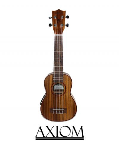 ukulele with pickup