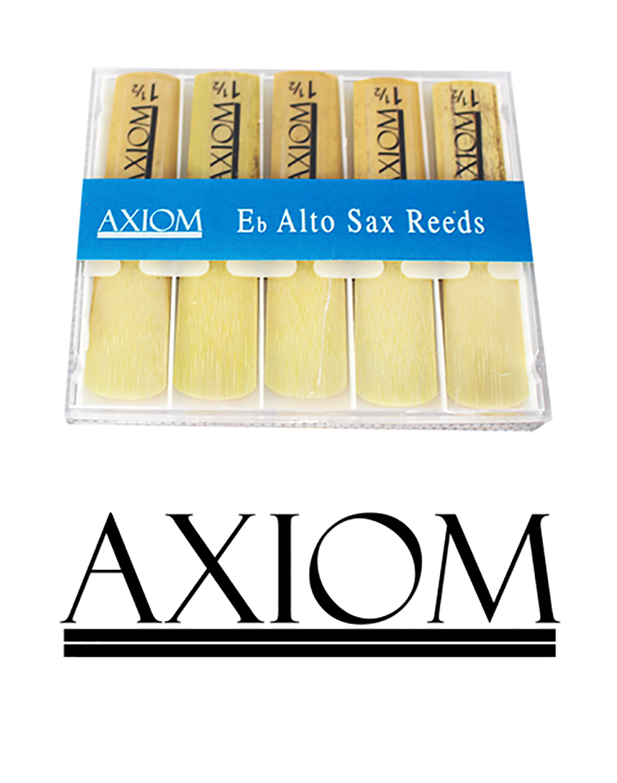 Affordable Sax reeds