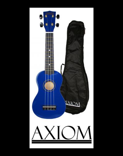 ukulele with bag